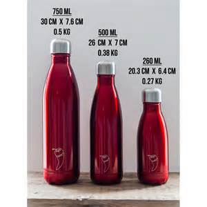 Single Slice Toaster Chilly S Bottle 750ml