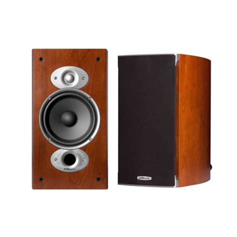 polk audio rti a1 bookshelf speakers review 28 images