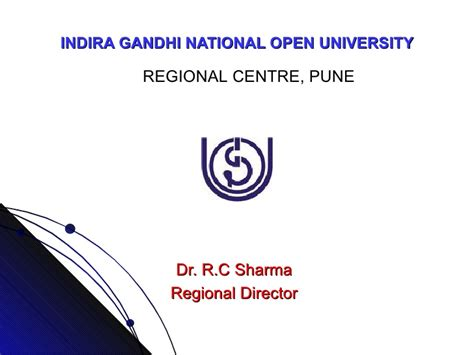 Indira Gandhi National Open Mba Distance Education by Progress Of Distance Education In Maharastra India With
