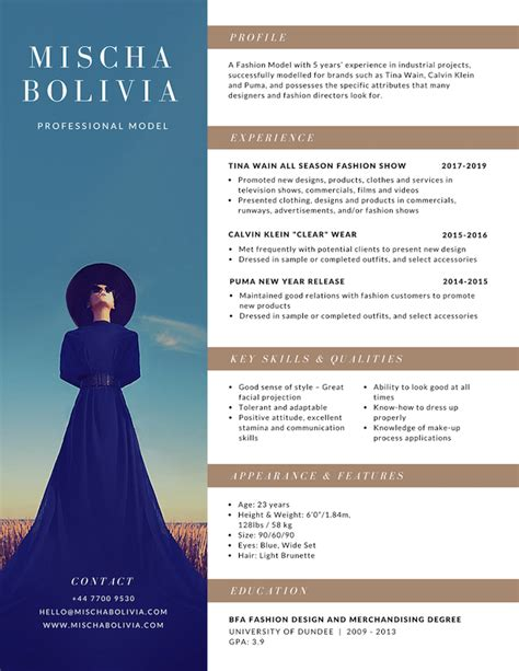 Resume For Designer by Free Resume Builder Design A Custom Resume In Canva