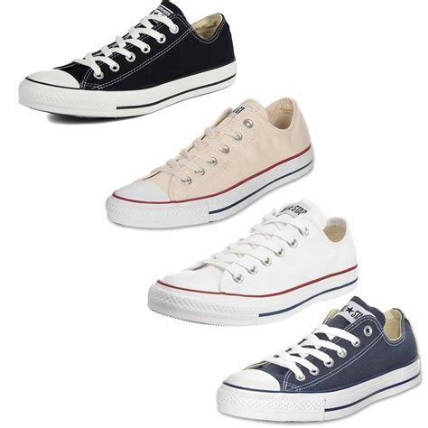 all shoes womens converse shoes all chuck unisex low