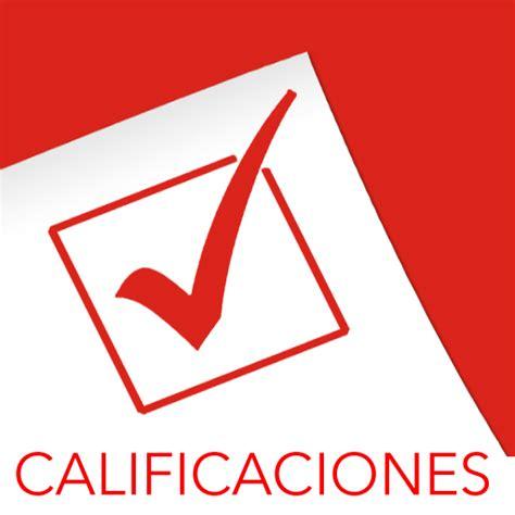 inadeh inotas manejo calificaciones 2015 becas2016com inotas 2016 manejo de calificaciones inotas 2016 manejo