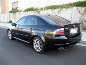 2008 Acura Tl Type S Specs 2008 Acura Tl Type S 2008 Acura Tl Type S 24 900 00