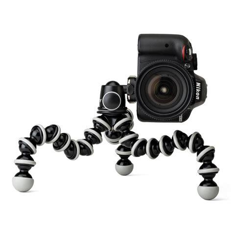 Gorillapod Slr portable lightweight dslr tripod gorillapod slr zoom