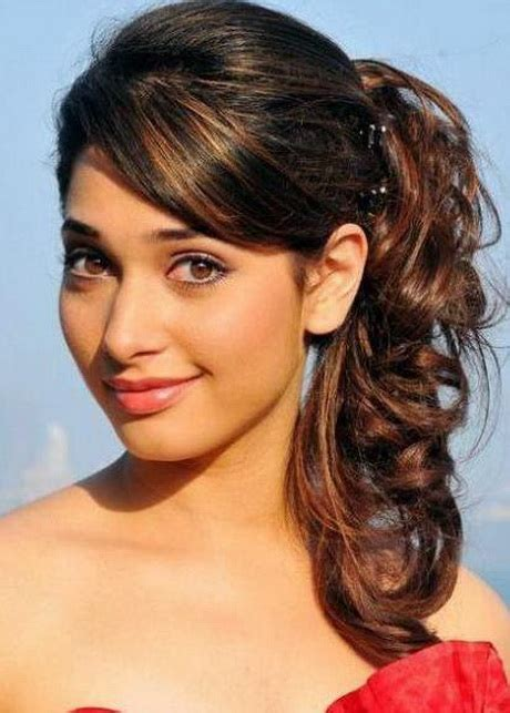 hairstyles side curly ponytail side curly ponytail hairstyles