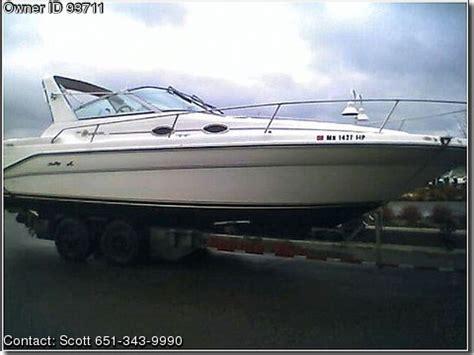 sea ray boats minneapolis boat listings in minneapolis mn