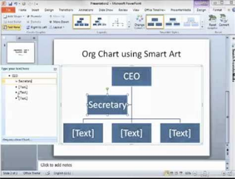 For Org Chart Add In For Powerpoint 2010 In Stepwise Org Chart In Powerpoint 2010