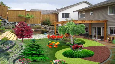 how to do backyard landscaping eco kitchen design backyard idea landscaping garden