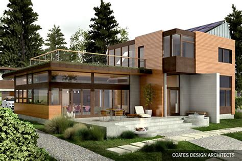 home plans seattle jetson green seattle ellis residence seeking platinum