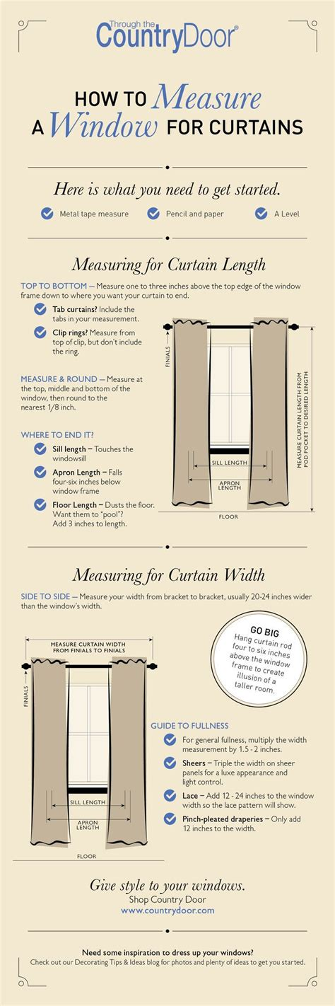 curtain hanging guide 25 best ideas about kitchen curtains on pinterest