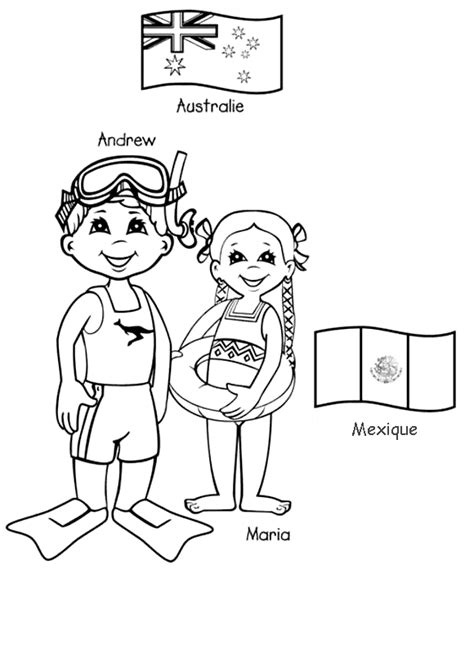 Free Coloring Pages Of Around The World 20770 Free Around The World Coloring Pages