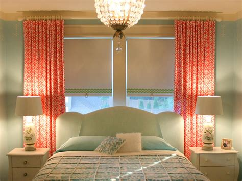 Decorated L Shade Ideas by How To Create Embellished Roller Shades Hgtv