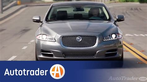jaguar xjl supercharged  reasons  buy