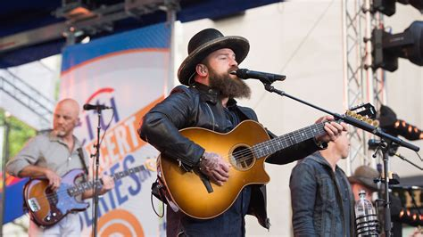 zac brown band fan club zac brown band brings homegrown hits to the today plaza