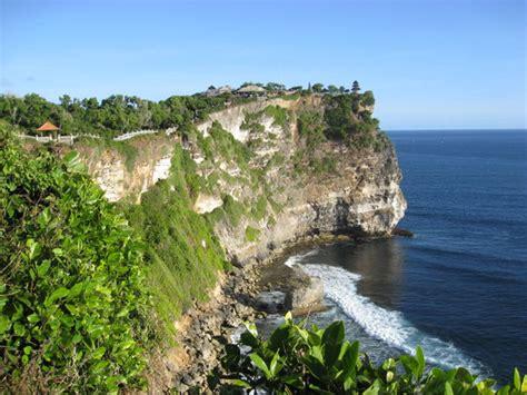 cliff bali uluwatu temple pecatu tripadvisor