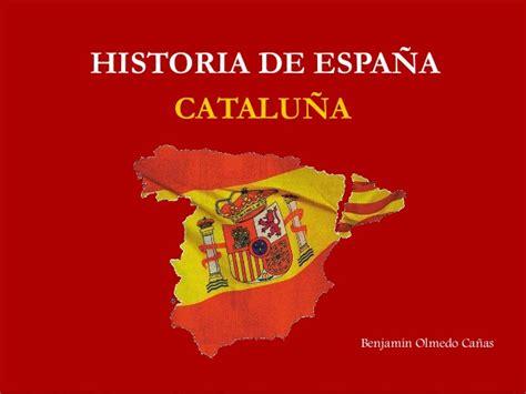breve historia de catalua historia de catalu 241 a