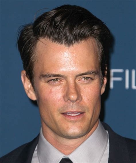josh duhamel hairstyle josh duhamel short straight formal hairstyle