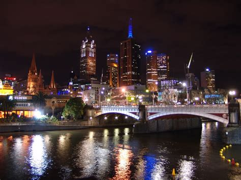 world beautifull places beautiful places melbourne australia