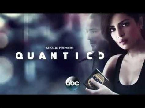film quantico trailer quantico trailer clip and video