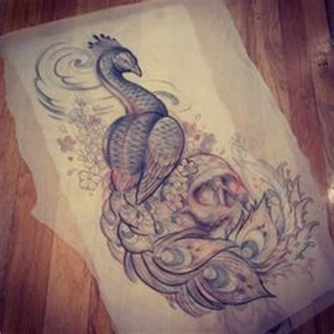 oriental tattoo chicago peacock tattoo for my mom not sure if this is the one but