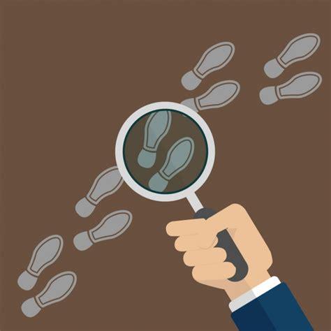 Background Investigation Investigation Background Design Vector Free
