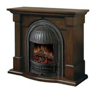 dimplex brockton electric fireplace