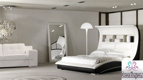 modern white bedroom furniture 15 cozy white bedroom furniture design ideas decorationy