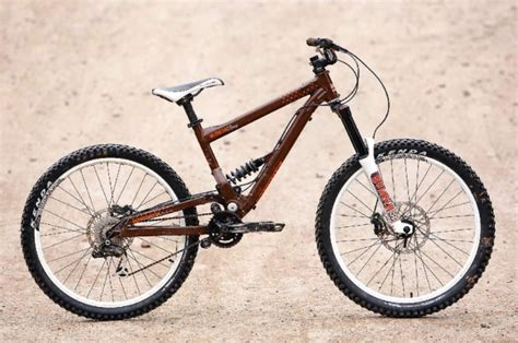 commencal supreme mini dh commencal supreme mini dh 2 review bikeradar