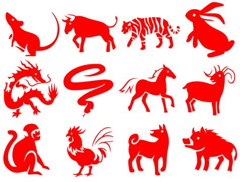 new year birth year animals zodiac chart car interior design