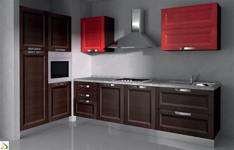dispensa ad angolo per cucina cucine su misura ad angolo