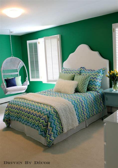 tween bedroom makeover  reveal driven  decor