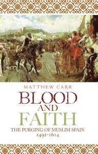blood and faith the blood and faith hurst publishers
