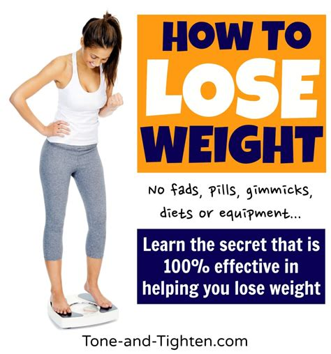 Can I Lose Weight By In Room by How To Lose Weight The One Secret You Need To Drop