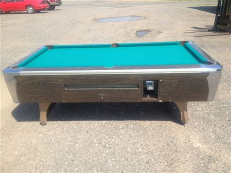 pool tables types minnesota pastime