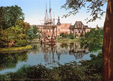 Tivoli Gardens Denmark tivoli gardens copenhagen tourist destinations