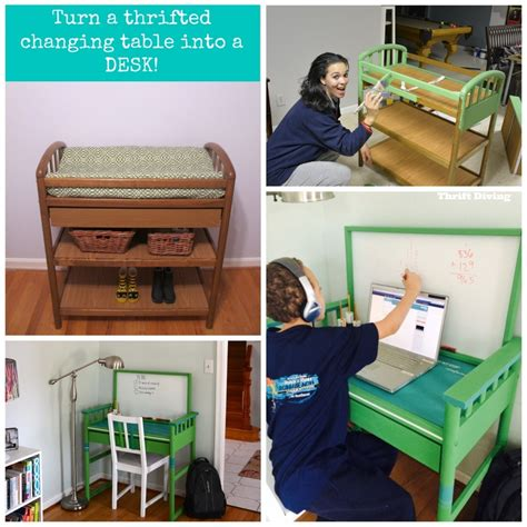 turn dresser into changing table dresser changing tables farm fresh vintage finds