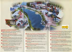 Citywalk Orlando Map by Pics Photos Universal Studios Hollywood Citywalk