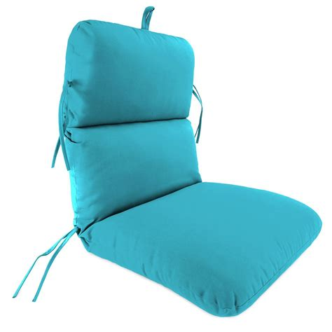 patio chair cushion pad furniture seat replace outdoor