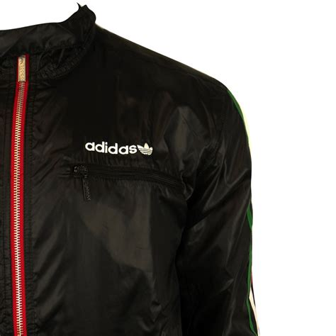 adidas vespa jacket mens adidas originals vespa driving jacket retro polyester