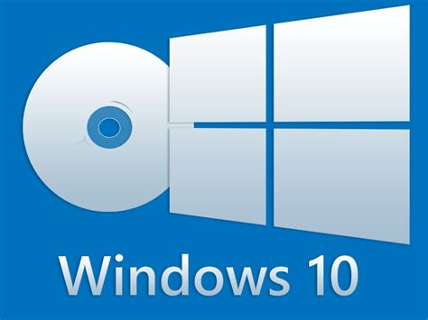 imagenes iso windows 10 windows 10 l iso de la version finale 224 t 233 l 233 charger d 232 s