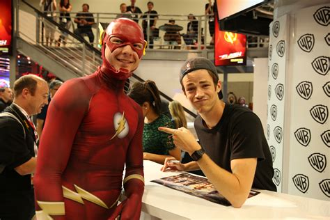 flash for the flash signing