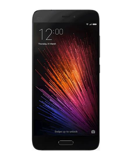 Garskin Xiaomi Mi5 Mi 5 Black Iphone xiaomi mi 5 32gb black mobile phones at low prices snapdeal india