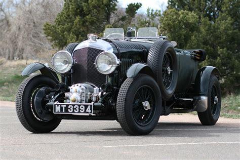 bentley cus autos cussler museum