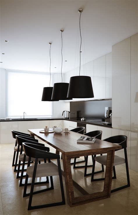 minimalist dining room minimalist dining room interior design with small
