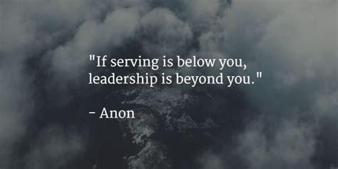 serving    leadership