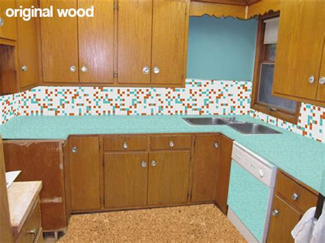 Cleaner For Kitchen Cabinets by 5 Ideas To Repaint Rebecca S Faded Wood Kitchen Cabinets