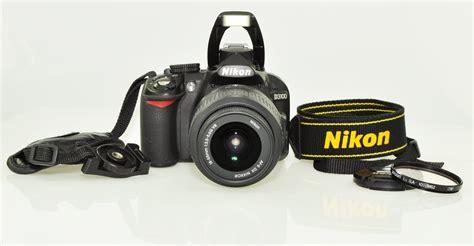 Kamera Dslr Nikon D3100 Kit 18 55 Vr nikon d 3100 objektiv af s 18 55 vr kit d5100 spiegelreflex dslr kamera