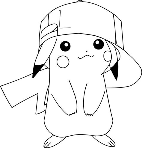 pokemon pikachu coloring pages free perfect pokemon coloring pages lol pinterest pokemon