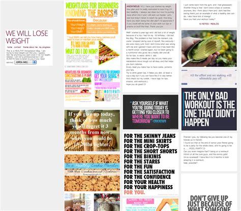 weight loss blogs top weight loss blogs on weight loss diet plans