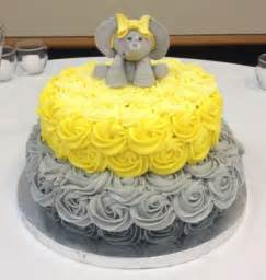how to decorate for a baby shower 31 baby shower decorating ideas with gray yellow theme